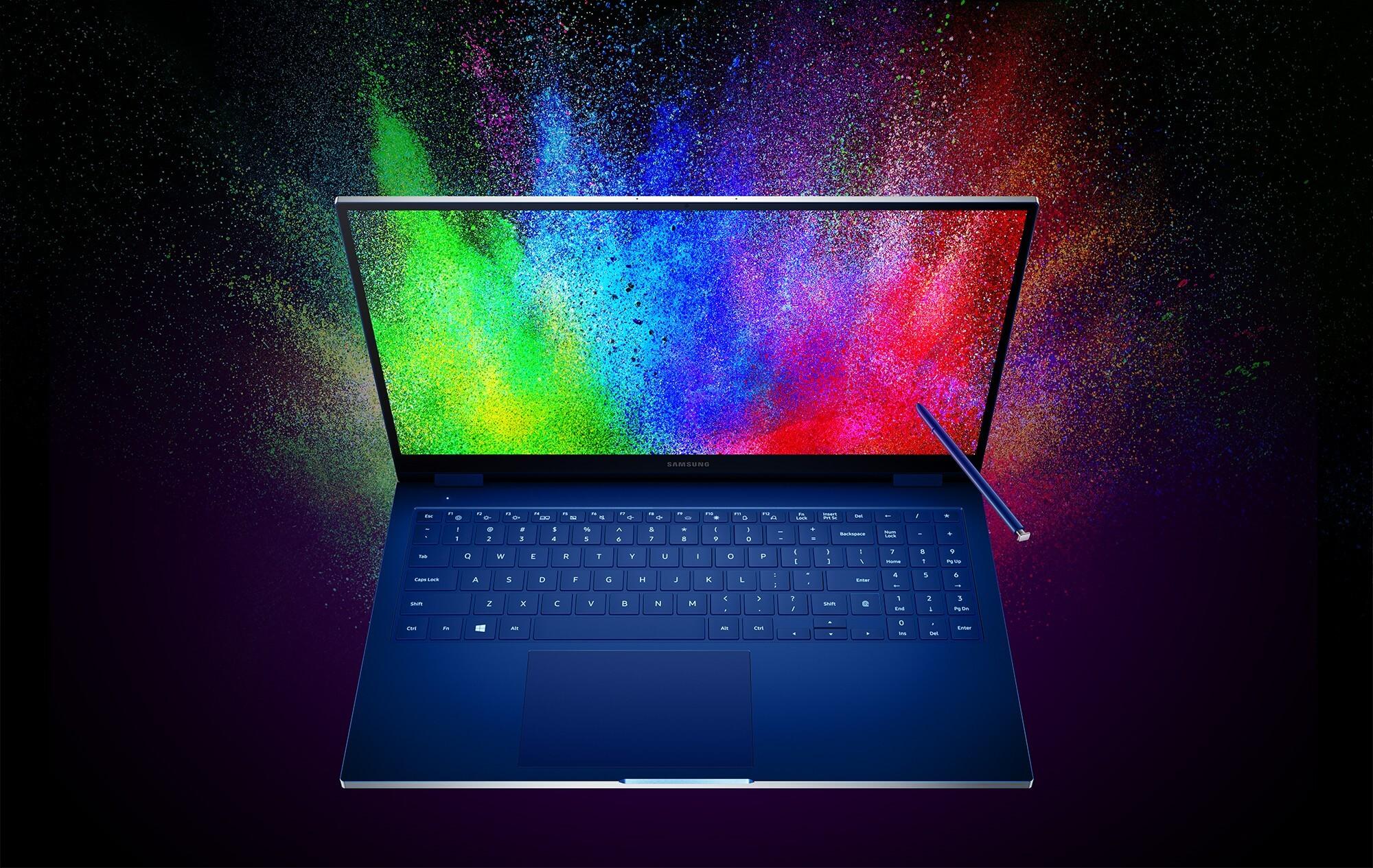 Samsung готовит ноутбук с чипсетом Exynos и графикой AMD