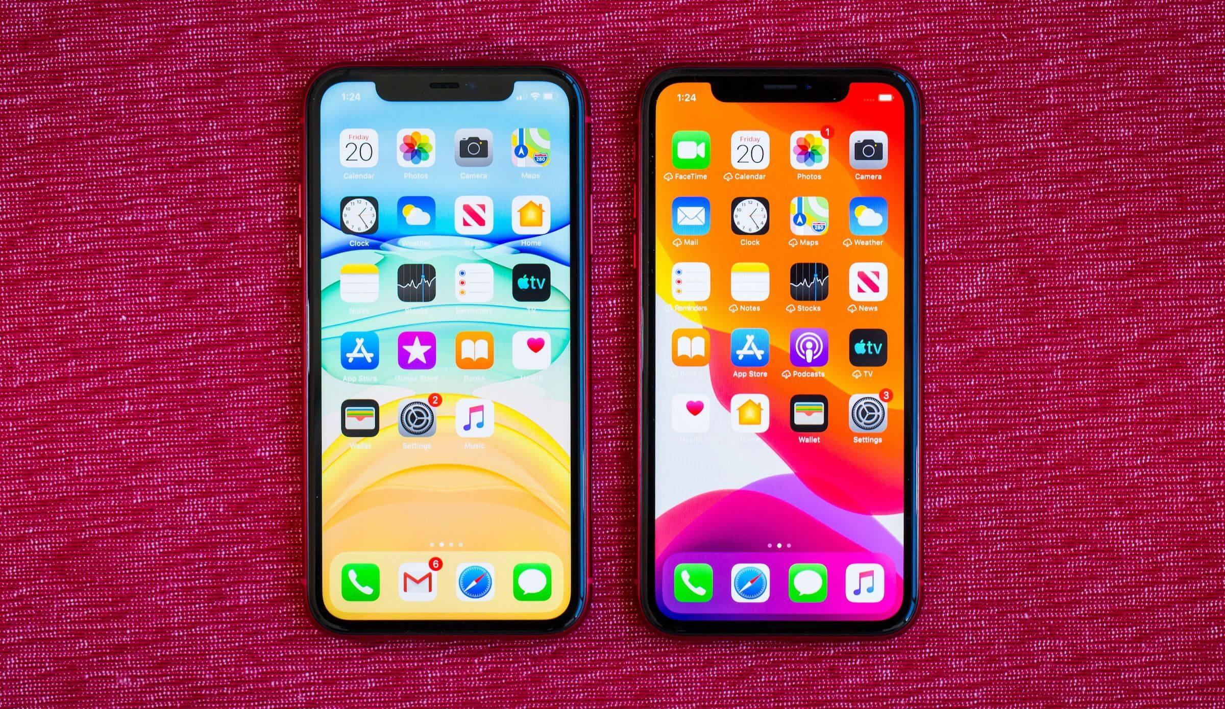 iPhone 11 – самый продаваемый смартфон в России в 2021 году