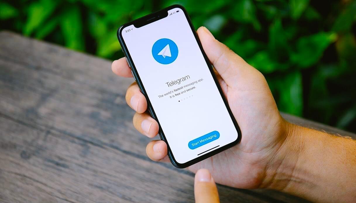 Apple может удалить Telegram из App Store