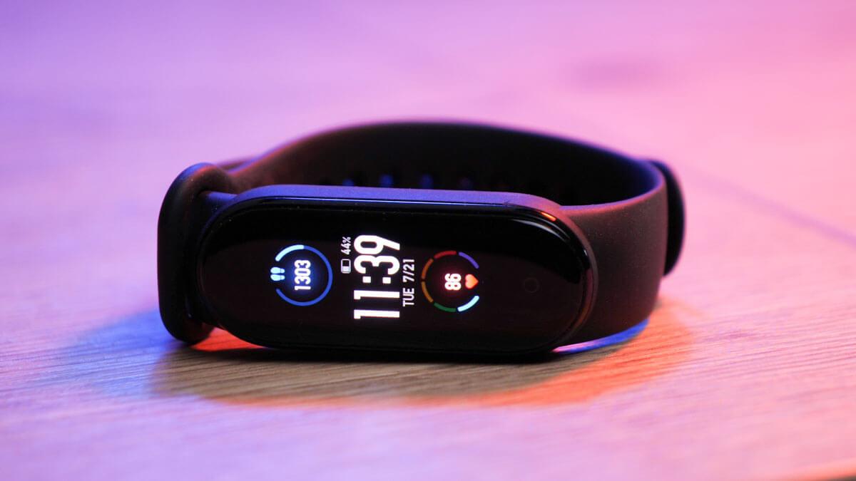 Huami подтвердила скорый анонс фитнес-браслета Xiaomi Mi Band 6