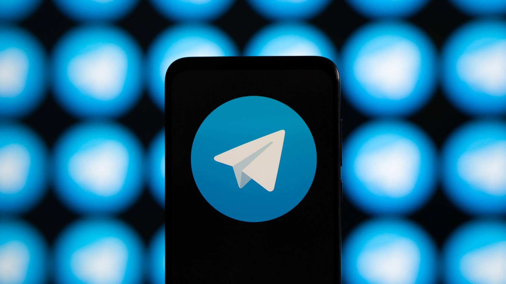 Telegram стал самым загружаемым приложением в начале 2021 года