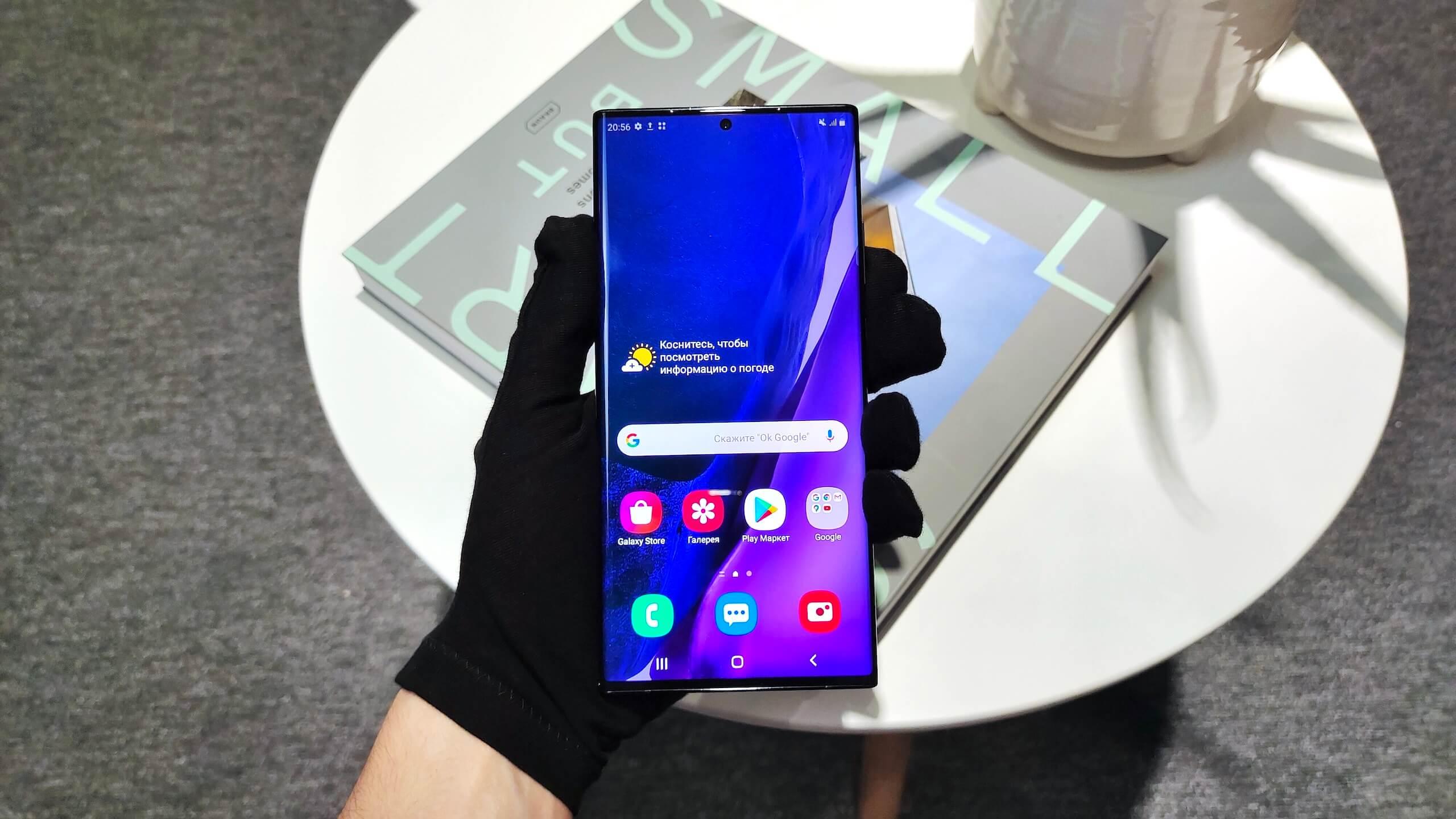 Samsung поставила рекордно низкое число смартфонов за 9 лет