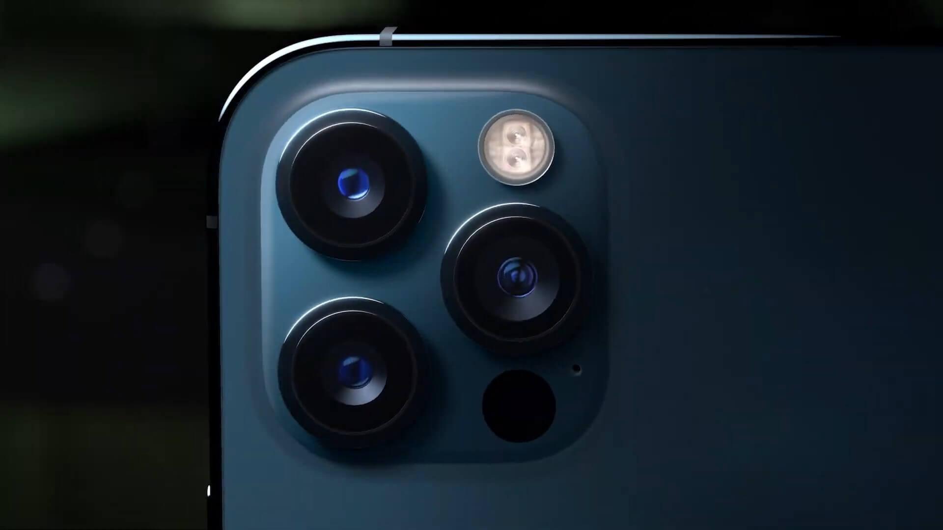 iPhone 12 Pro оказался самым популярным смартфоном из линейки