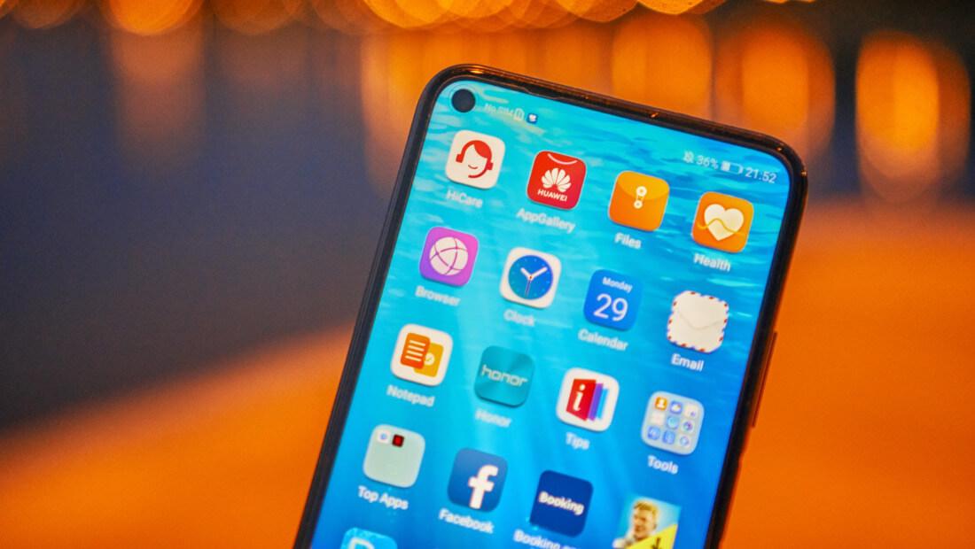 На смартфоны Honor вернётся Google Play и другие сервисы Google