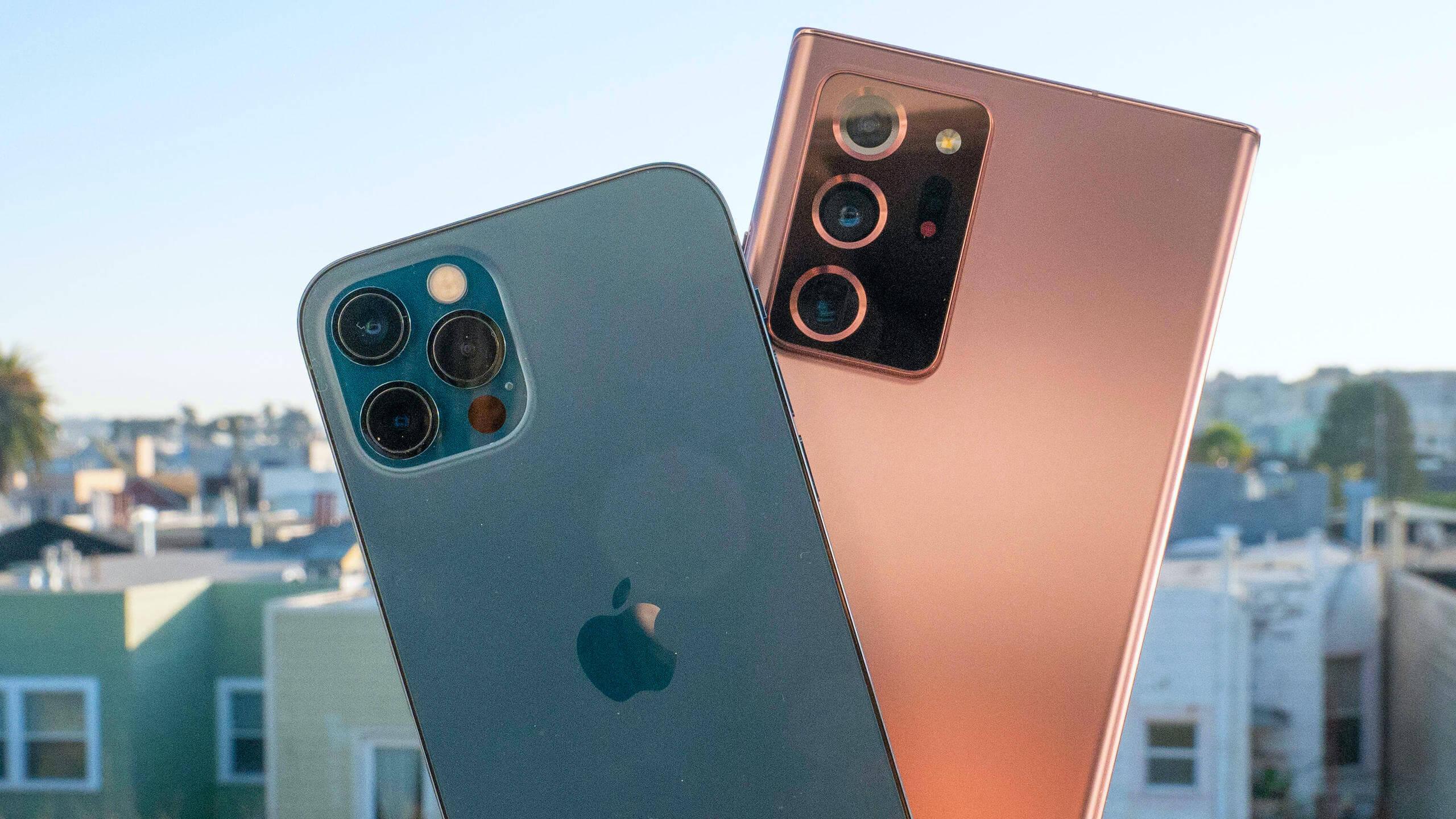 ТОП-10 лучших смартфонов за осень 2020 года по версии Роскачества