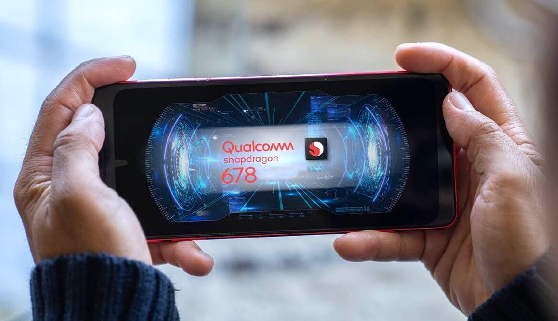 Qualcomm представила процессор среднего класса Snapdragon 678