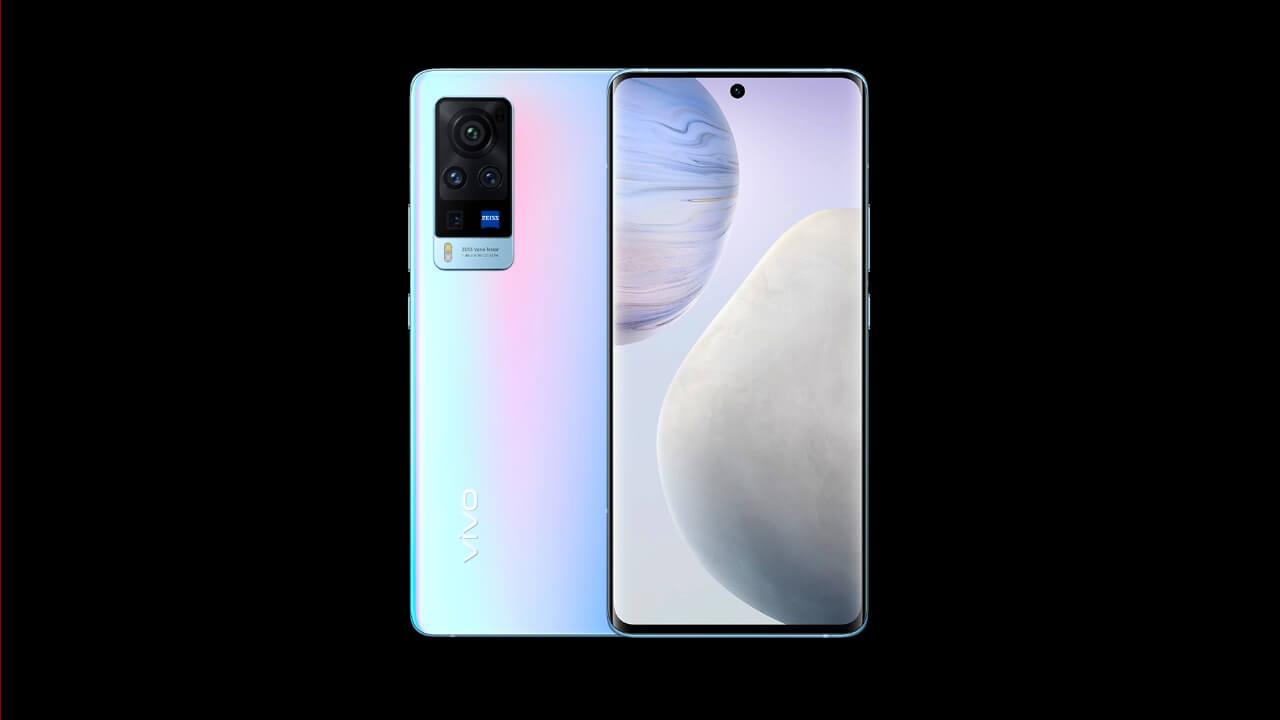 Представлены Vivo X60 и Vivo X60 Pro – камерофоны на Exynos 1080 с дисплеями 120 Гц