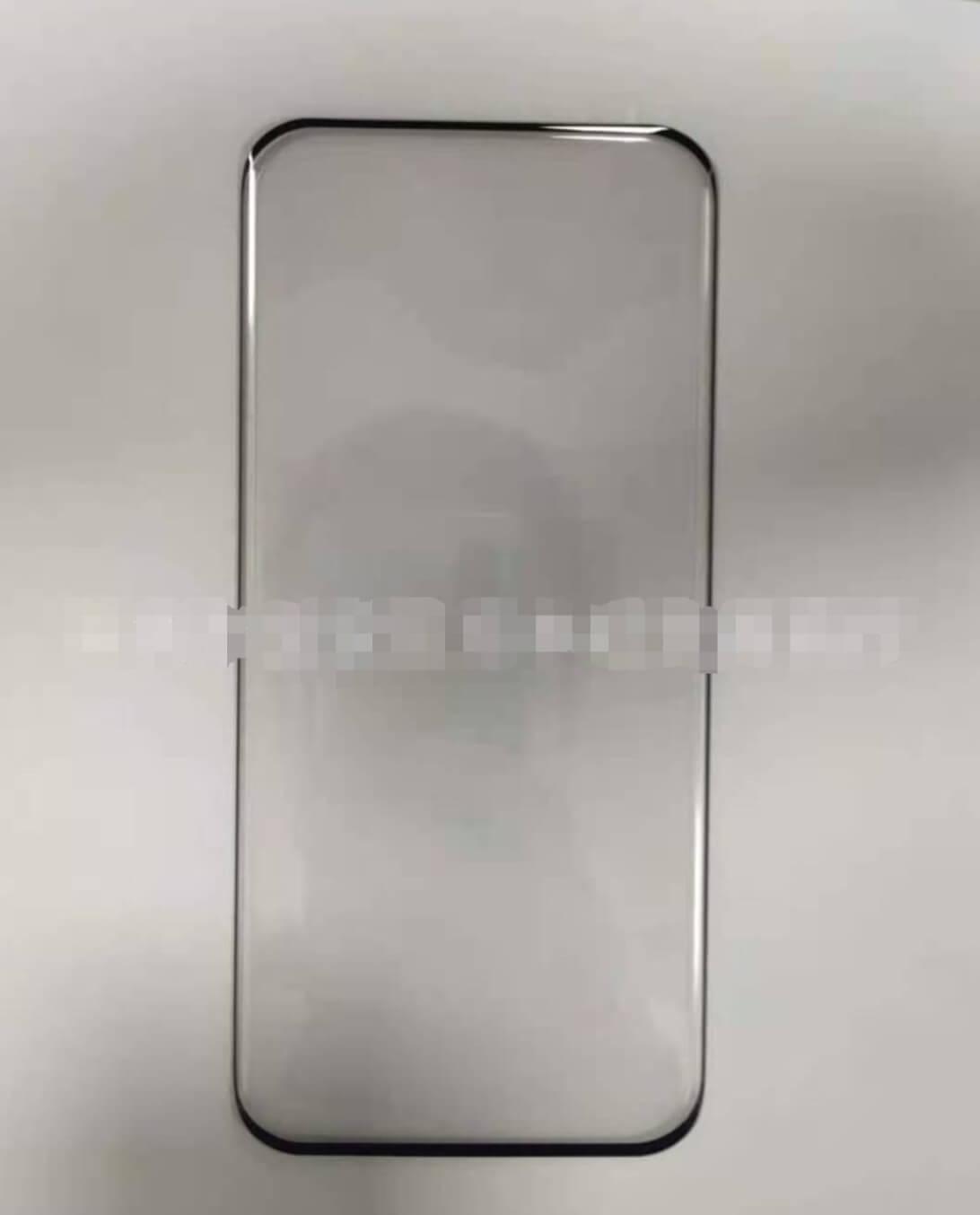 Xiaomi Mi 11, первый смартфон на Snapdragon 888, появился на фото