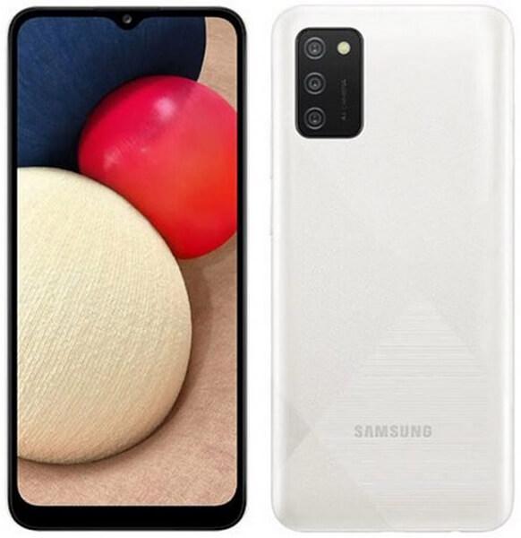 Samsung анонсировала недорогой Galaxy M02s с батареей на 5000 мАч