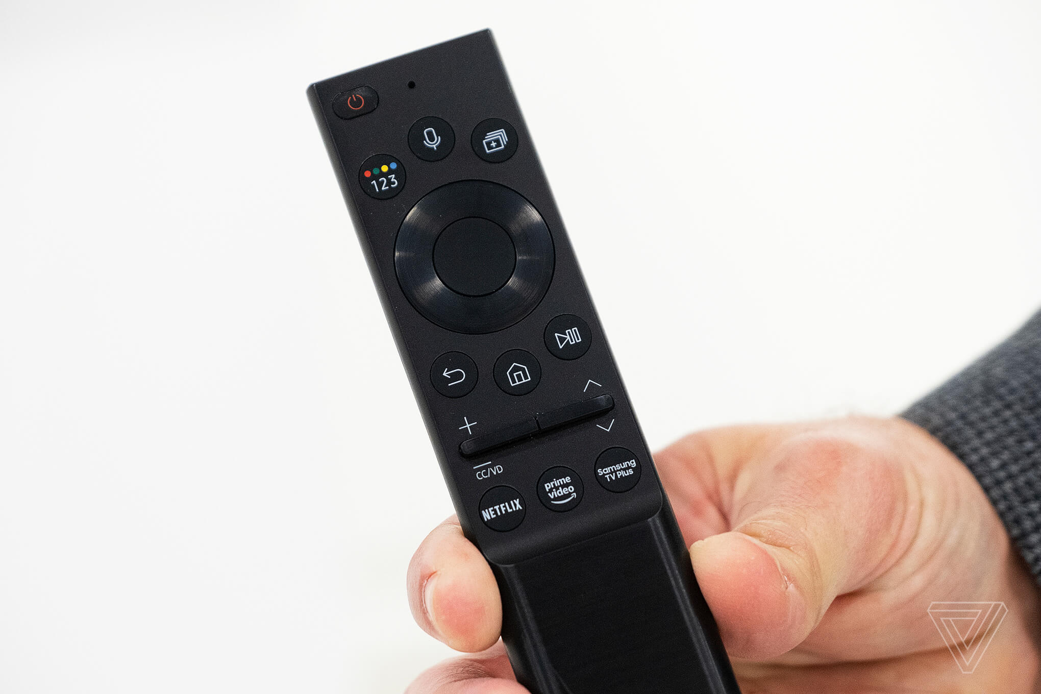 Samsung анонсировала новые 4K и 8K телевизоры Neo QLED с подсветкой Mini-LED
