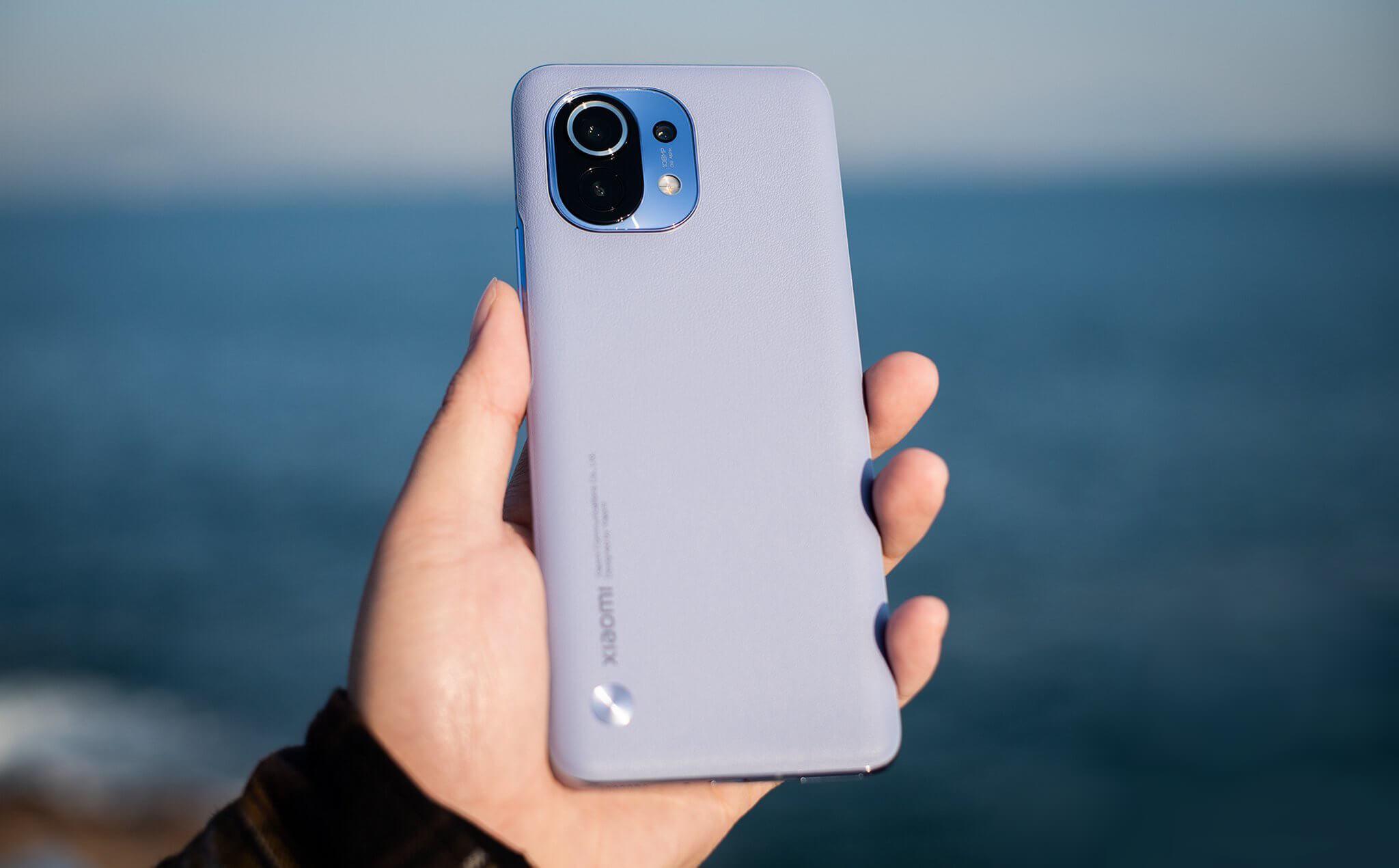 Глобальный запуск Xiaomi Mi 11 состоится 8 февраля