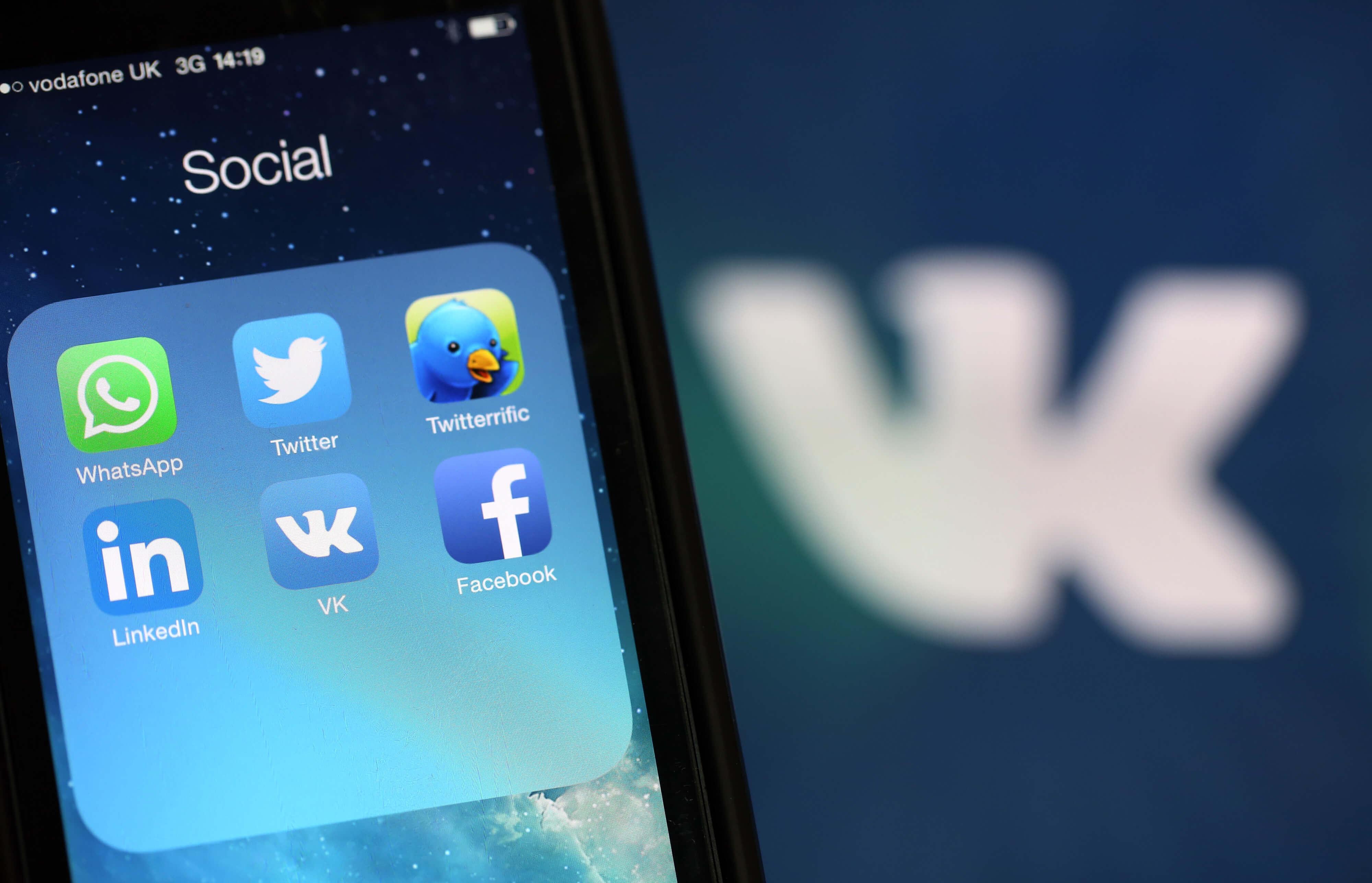 В России вступил в силу закон о запрете мата в интернете