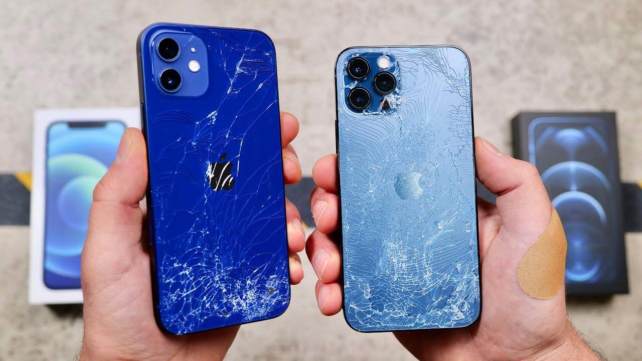 Apple начнёт ремонтировать iPhone 12 без полной замены устройства