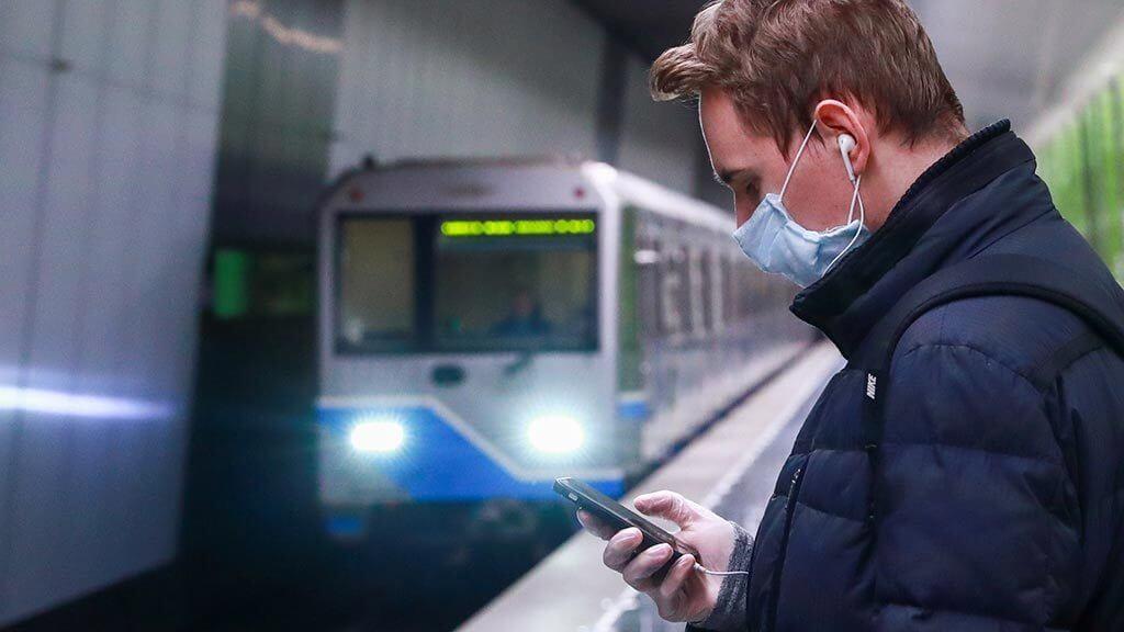 5G может появиться в метро двух городов России