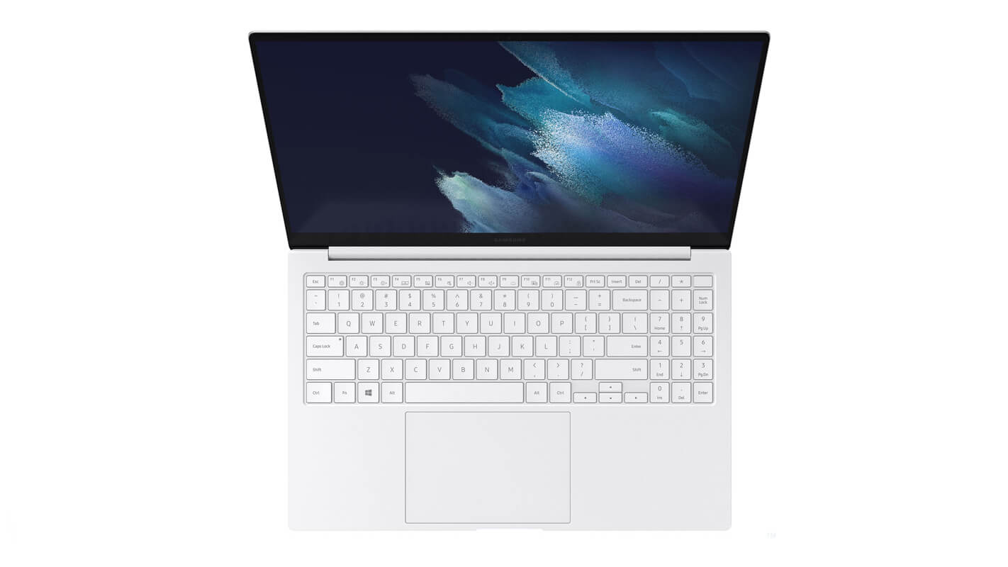 Galaxy Book Pro и Galaxy Book Pro 360 – характеристики и фото новых ноутбуков от Samsung