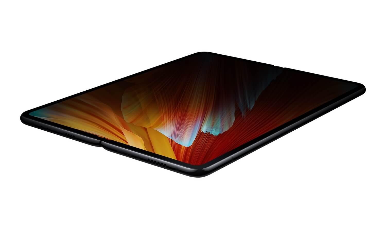 Xiaomi представила Mi Mix Fold – свой первый складной смартфон с гибким экраном