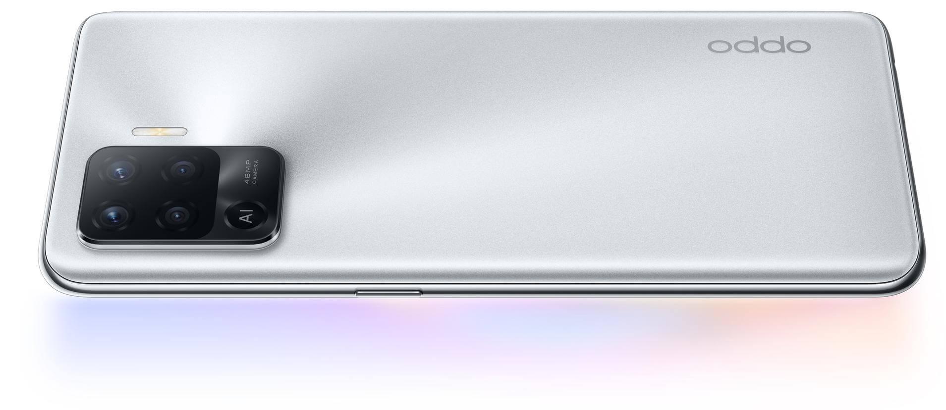 Представлены Oppo F19 Pro+ и F19 Pro – недорогие смартфоны с квадро-камерами и 50 Вт зарядкой