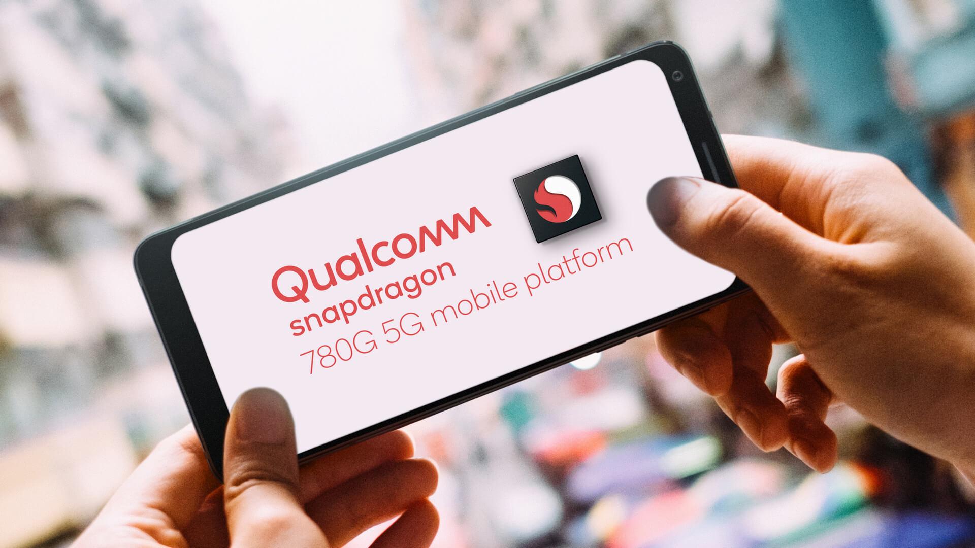 Qualcomm анонсировала чипсет Snapdragon 780G – 5 нм техпроцесс и прирост производительности CPU на 40%