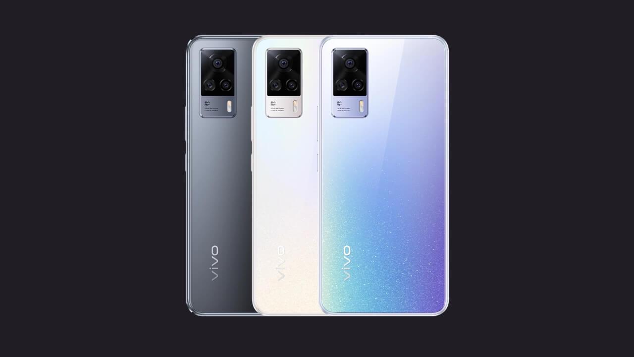 Представлен Vivo S9 – тонкий 5G-смартфон на Dimensity 1100 с двойной селфи-камерой