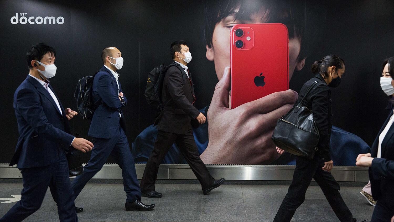 Apple откажется от «выреза» в iPhone только в 2022 году, а iPhone SE 3 получит старый дизайн