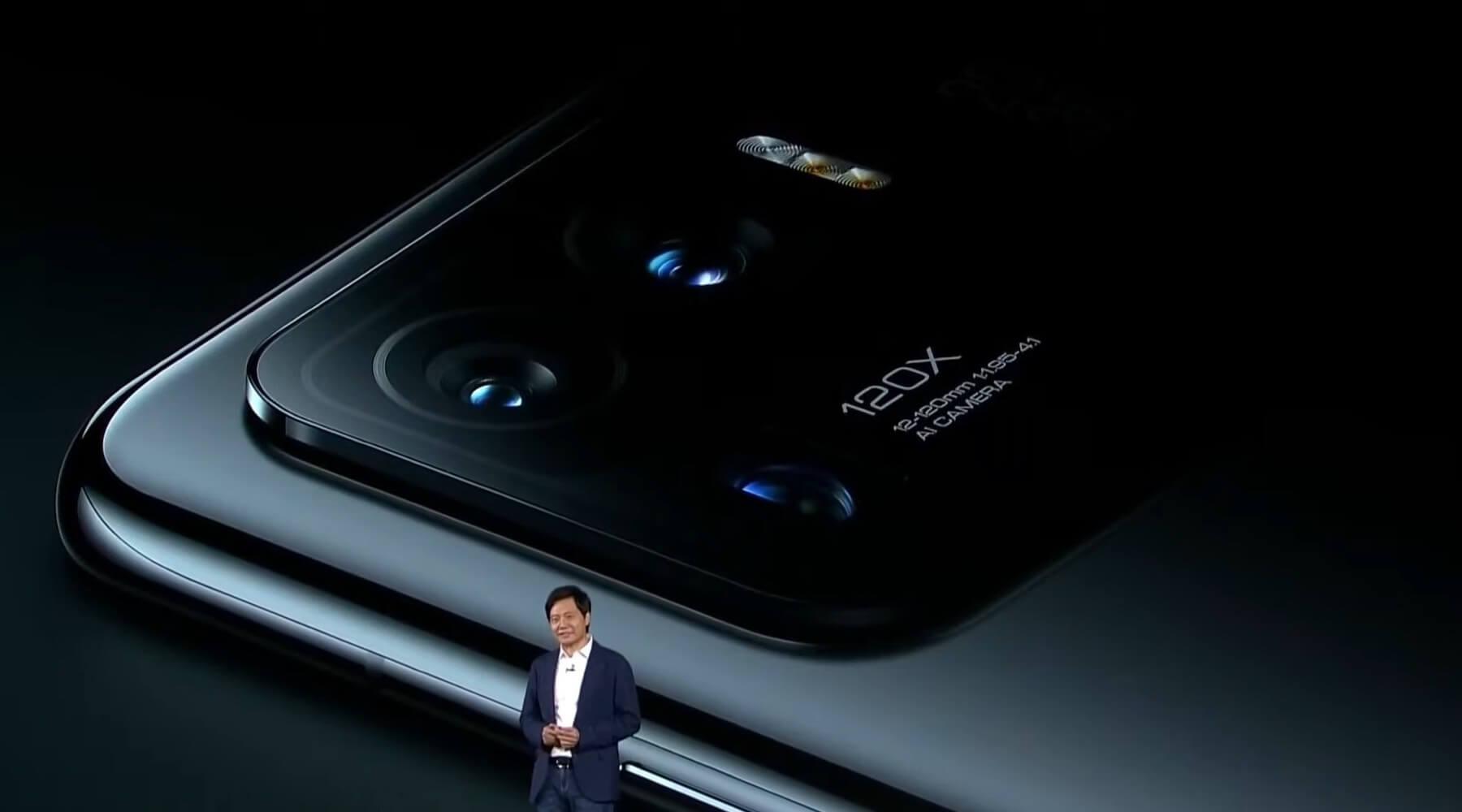 Xiaomi Mi 11 Pro и Xiaomi Mi 11 Ultra распродали за минуту
