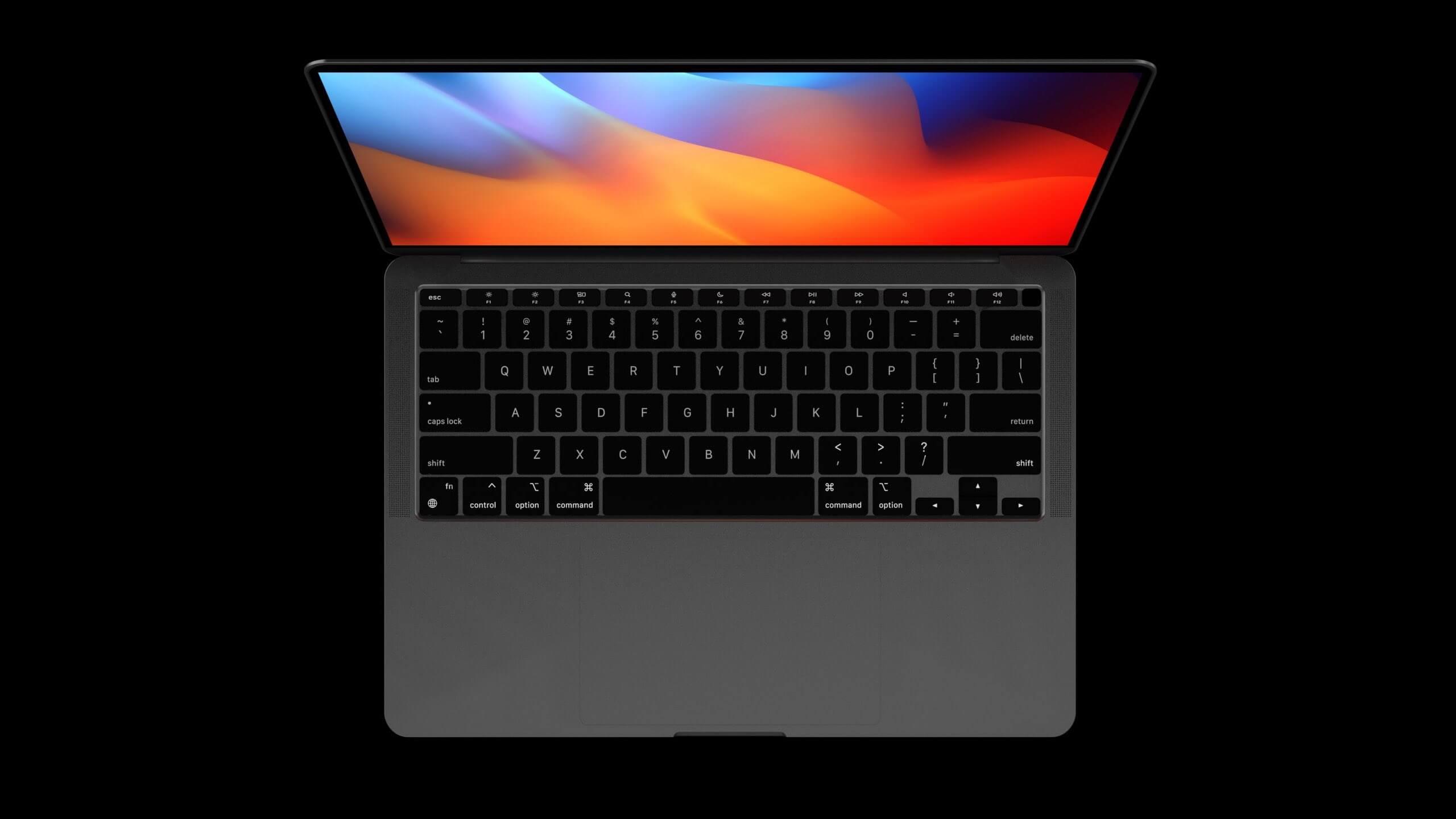 Apple покажет 7 июня новые MacBook Pro