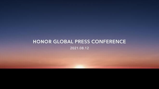 Honor покажет 12 августа новые смартфоны с сервисами Google