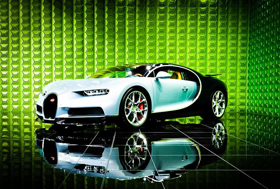 На продажу выставили самый дорогой автомобиль в России. Он стоит 226 млн рублей