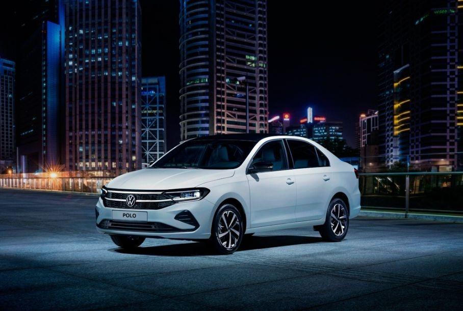 Volkswagen Polo с пакетом «Спорт» оценили в рублях