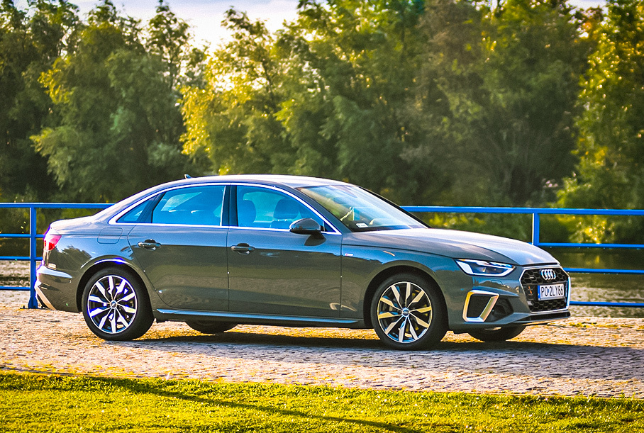 Audi отозвала автомобили в России второй раз за неделю