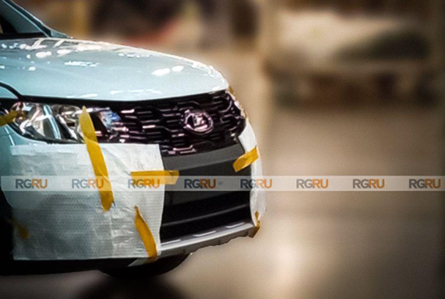 Интерьер нового Nissan Qashqai, 90-летний Bentley и обновлённая Lada Largus: главное за неделю