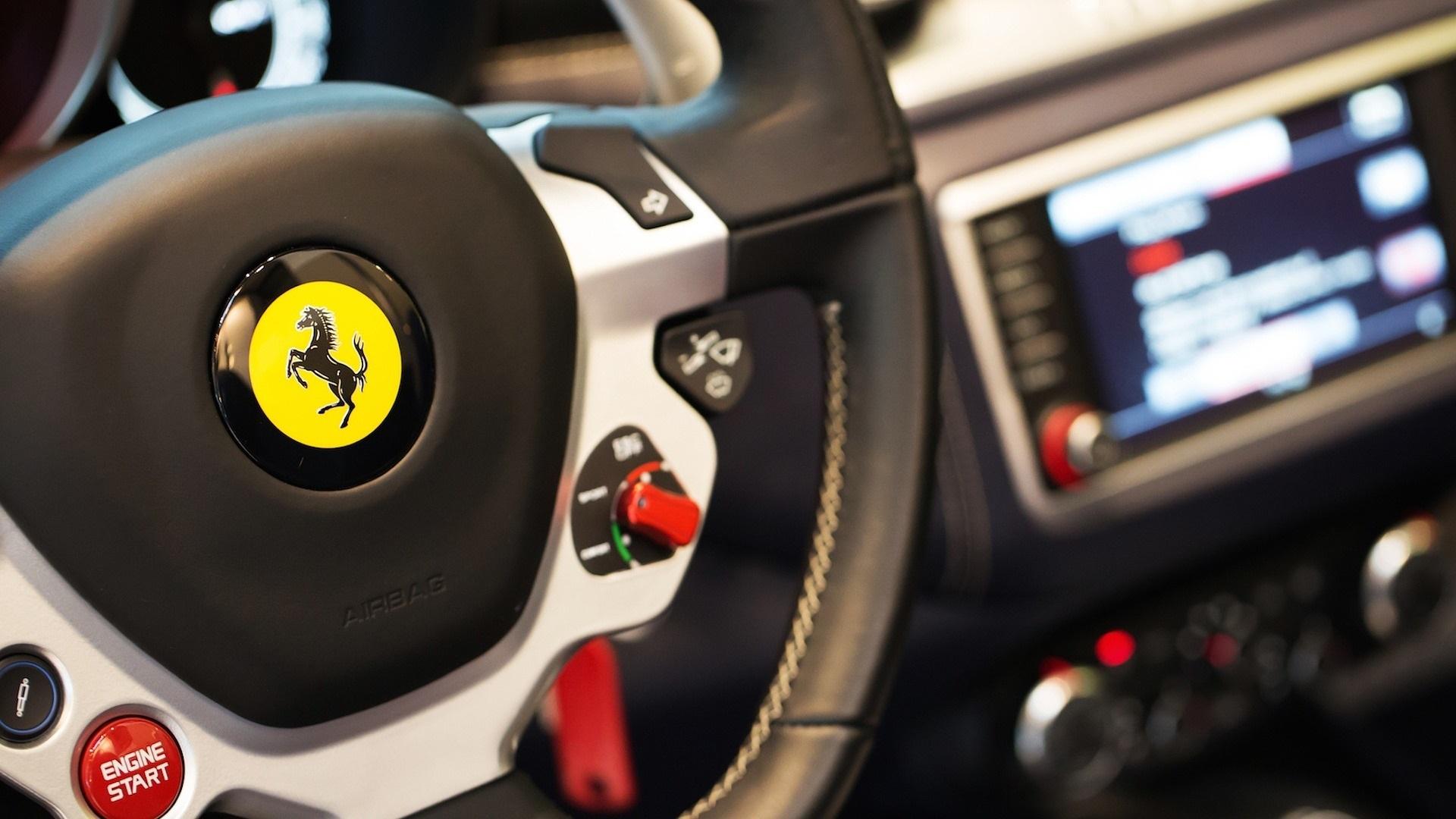 Новым главой Ferrari может стать генеральный директор FCA