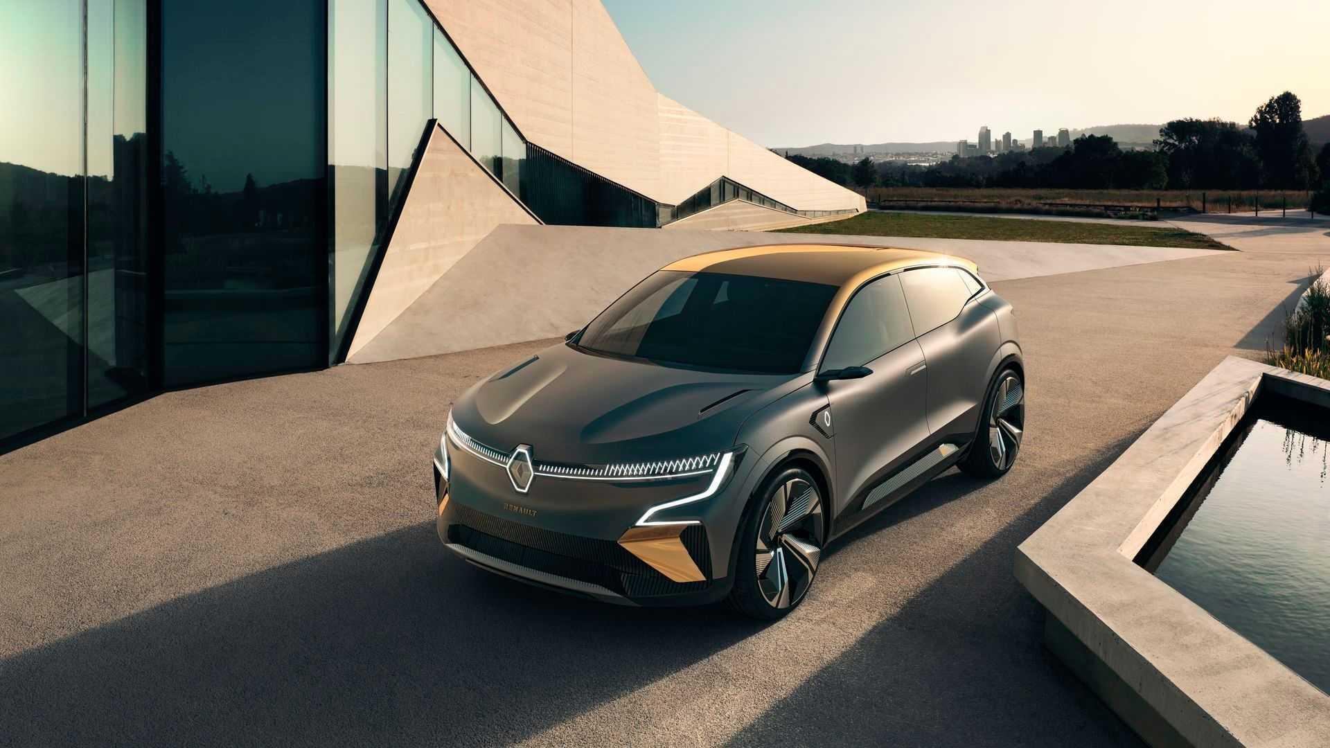 Новый глава компании Renault пообещал устроить «ренолюцию»
