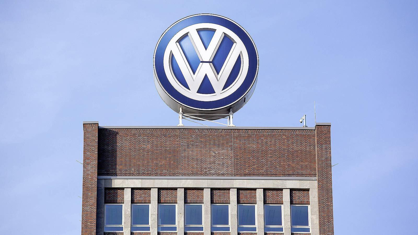 Volkswagen испытывает серьёзный дефицит полупроводников