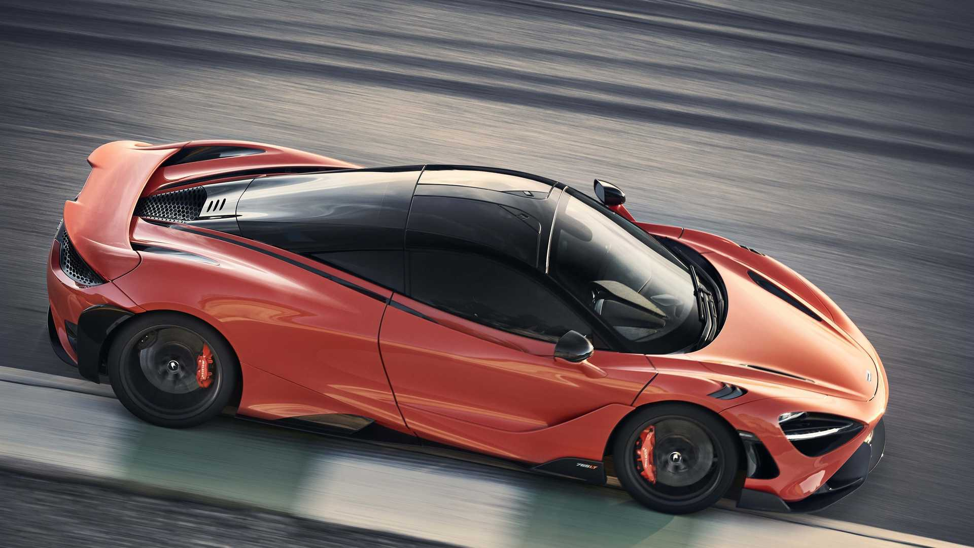 McLaren снова опроверг интерес к выпуску кроссоверов