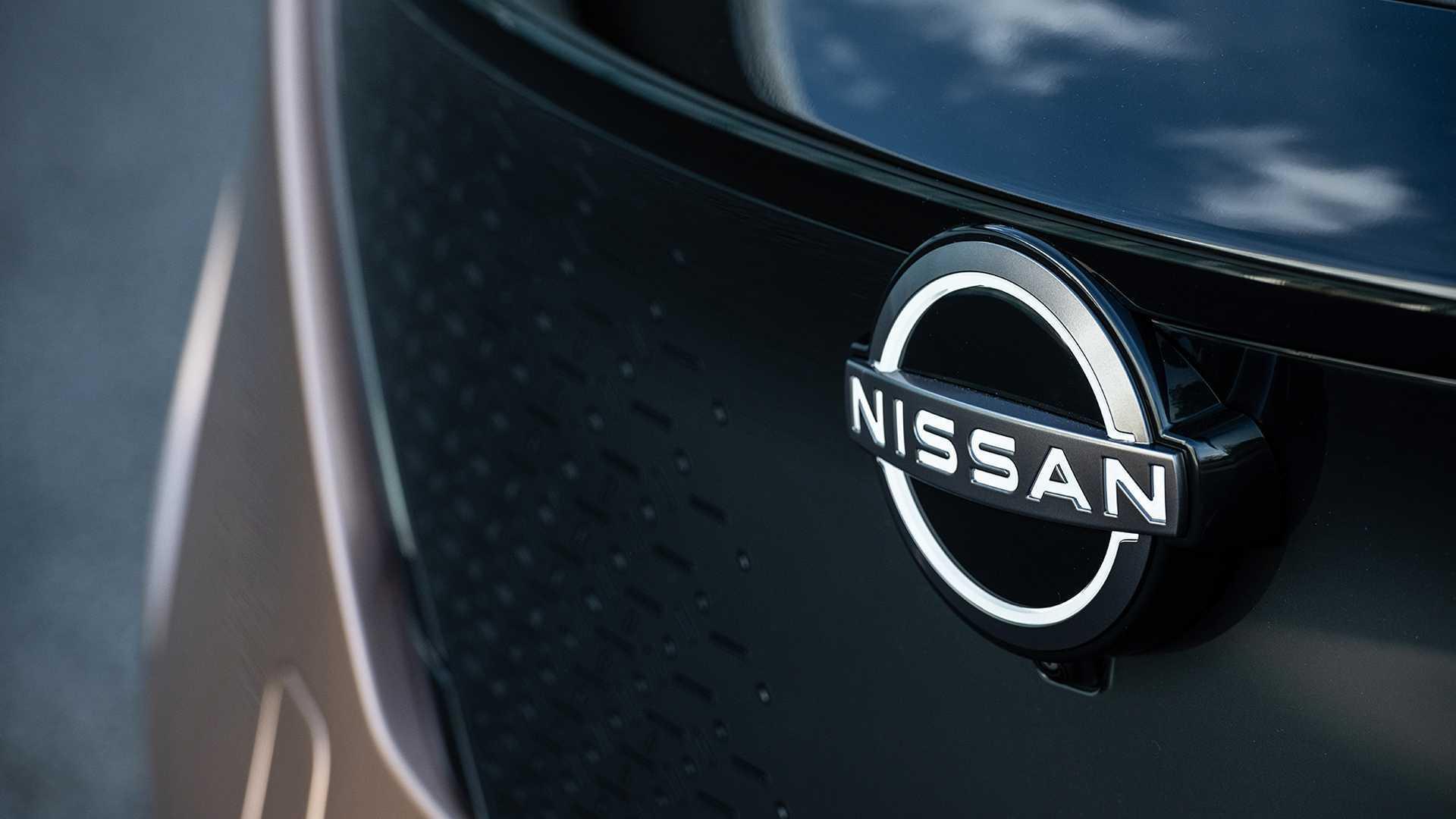 Nissan назвал свои модели устаревшими. В этом виноват Гон