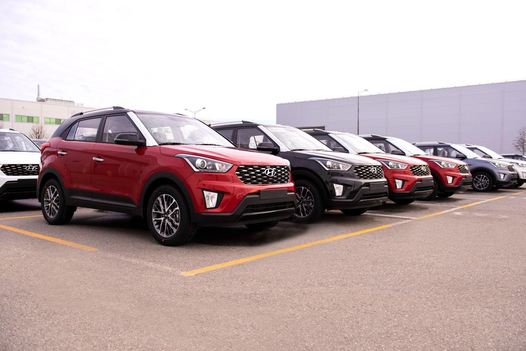 Персональные данные 1,3 млн российских клиентов Hyundai слили в Сеть