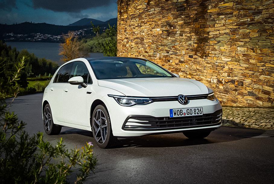 Volkswagen отзывает десятки тысяч Golf из-за «глюков» программного обеспечения