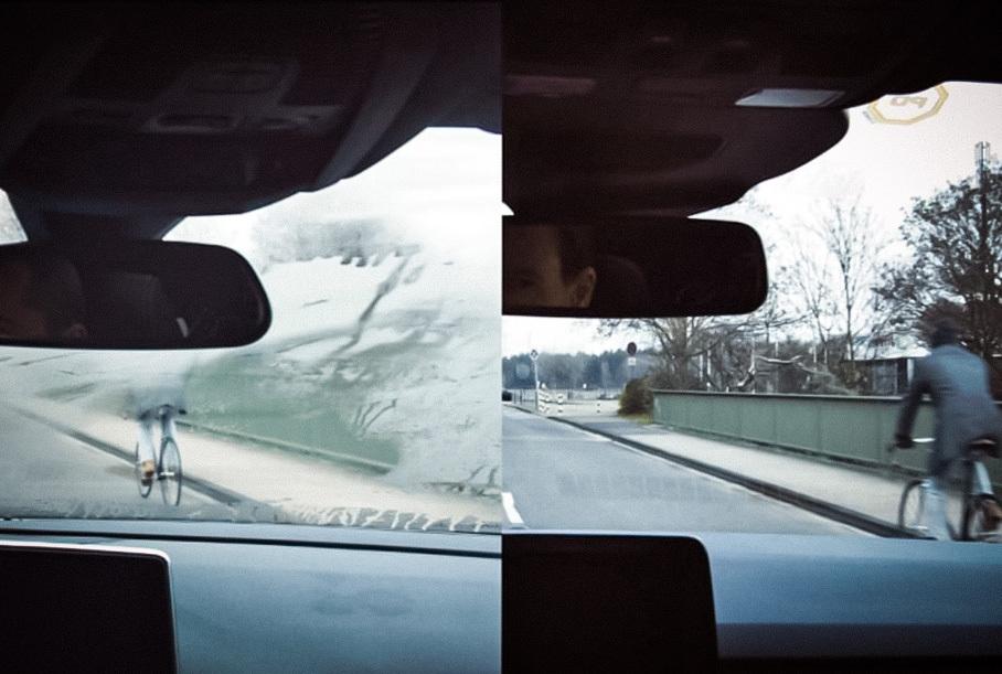 В Ford придумали, как защитить стекла от запотевания