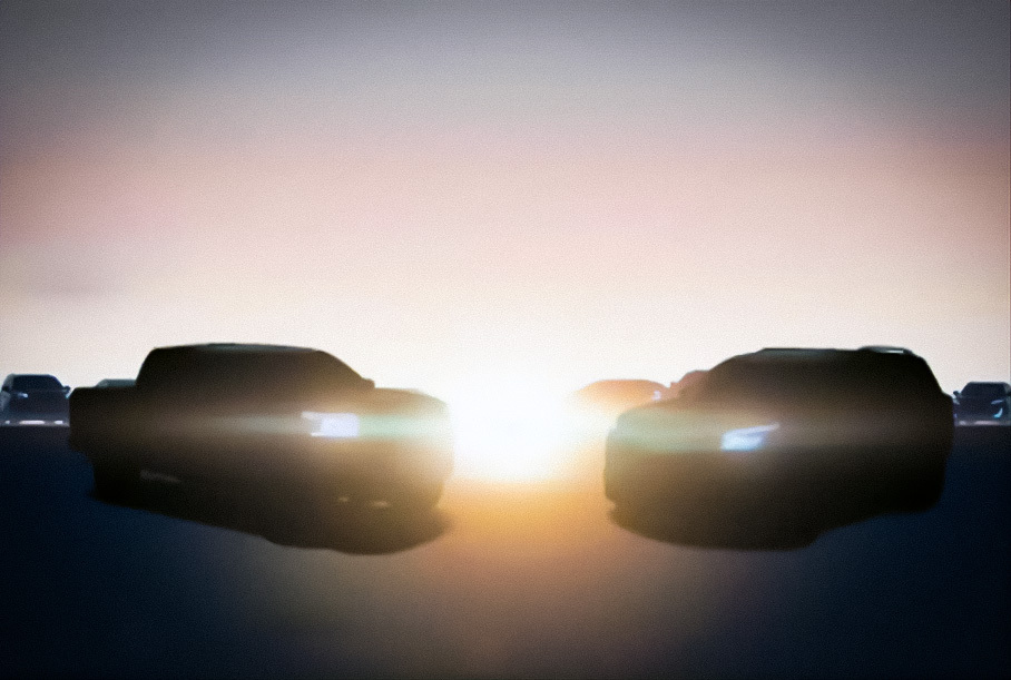 Nissan раскрыл дату премьеры новых Pathfinder и Frontier