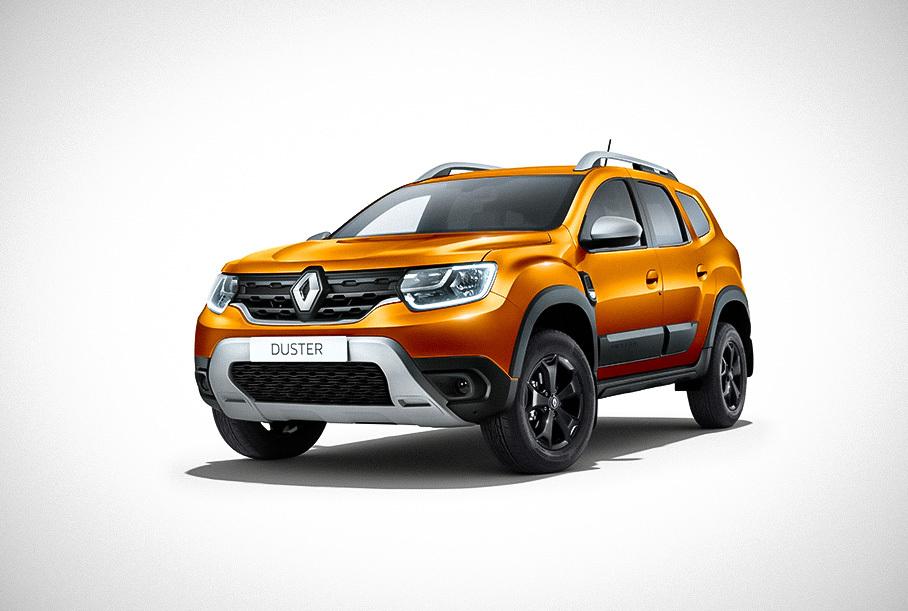 Renault рассказала о новинках для России