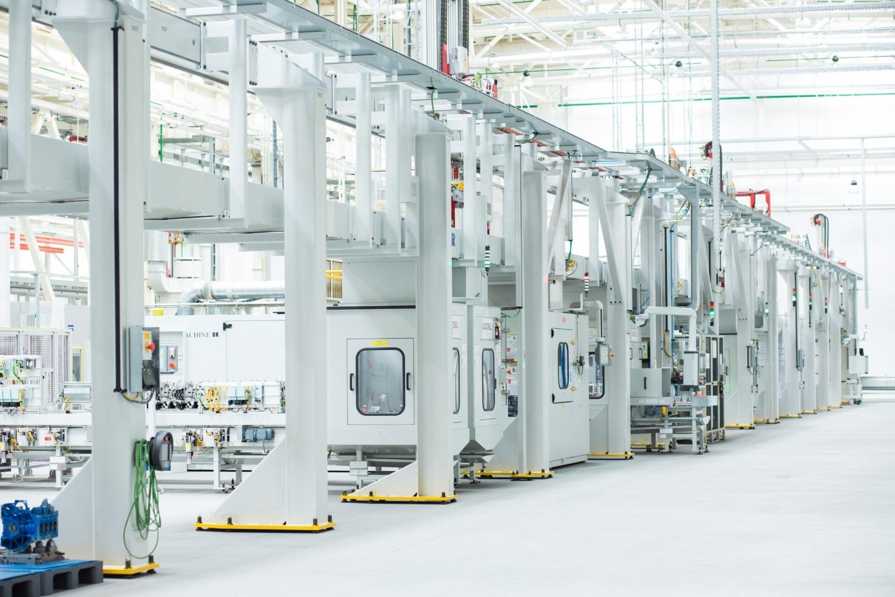 Российский моторный завод Ford выкупили за 1,14 миллиарда рублей