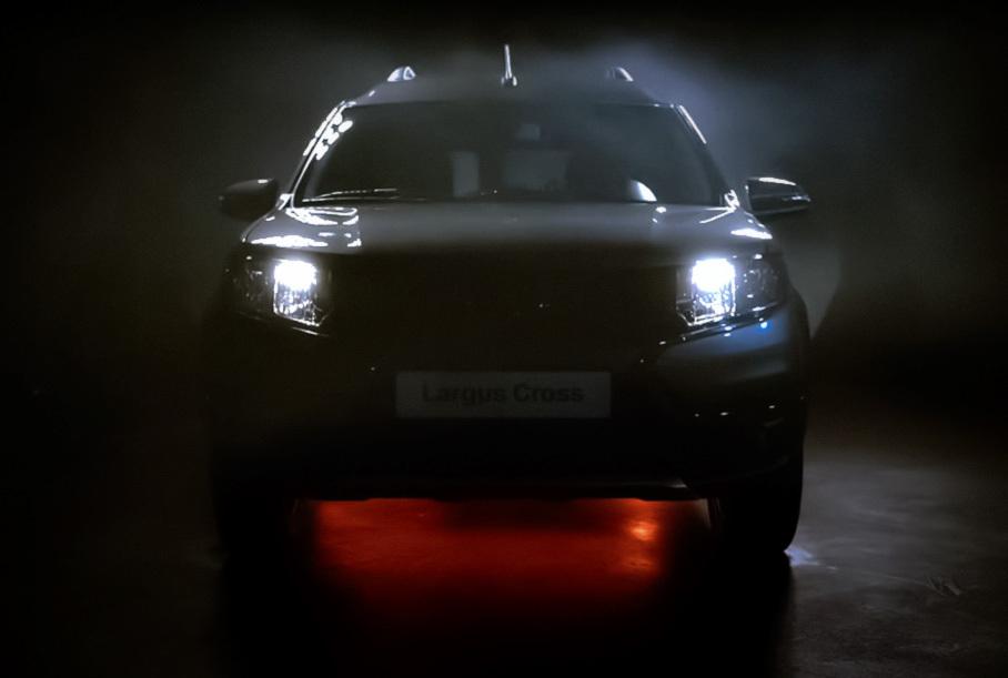 АвтоВАЗ сертифицировал обновленный фургон Lada Largus