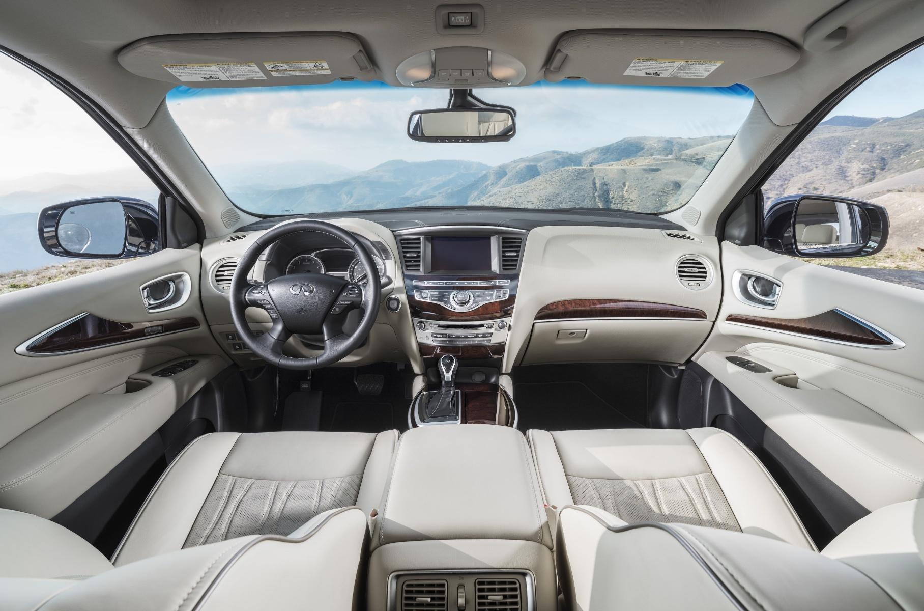 Nissan Pathfinder возвращается. С кем ему конкурировать в России?