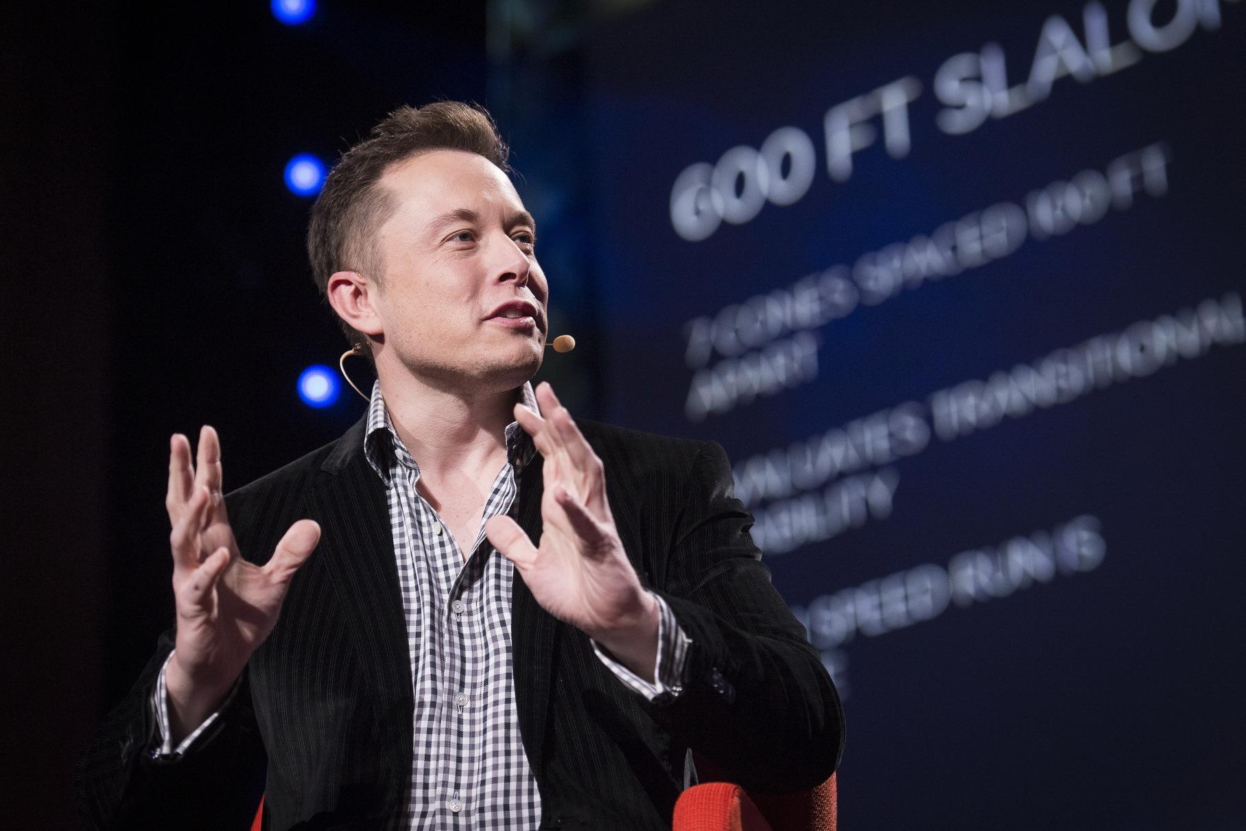 Илон Маск назвал худший момент для покупки нового автомобиля