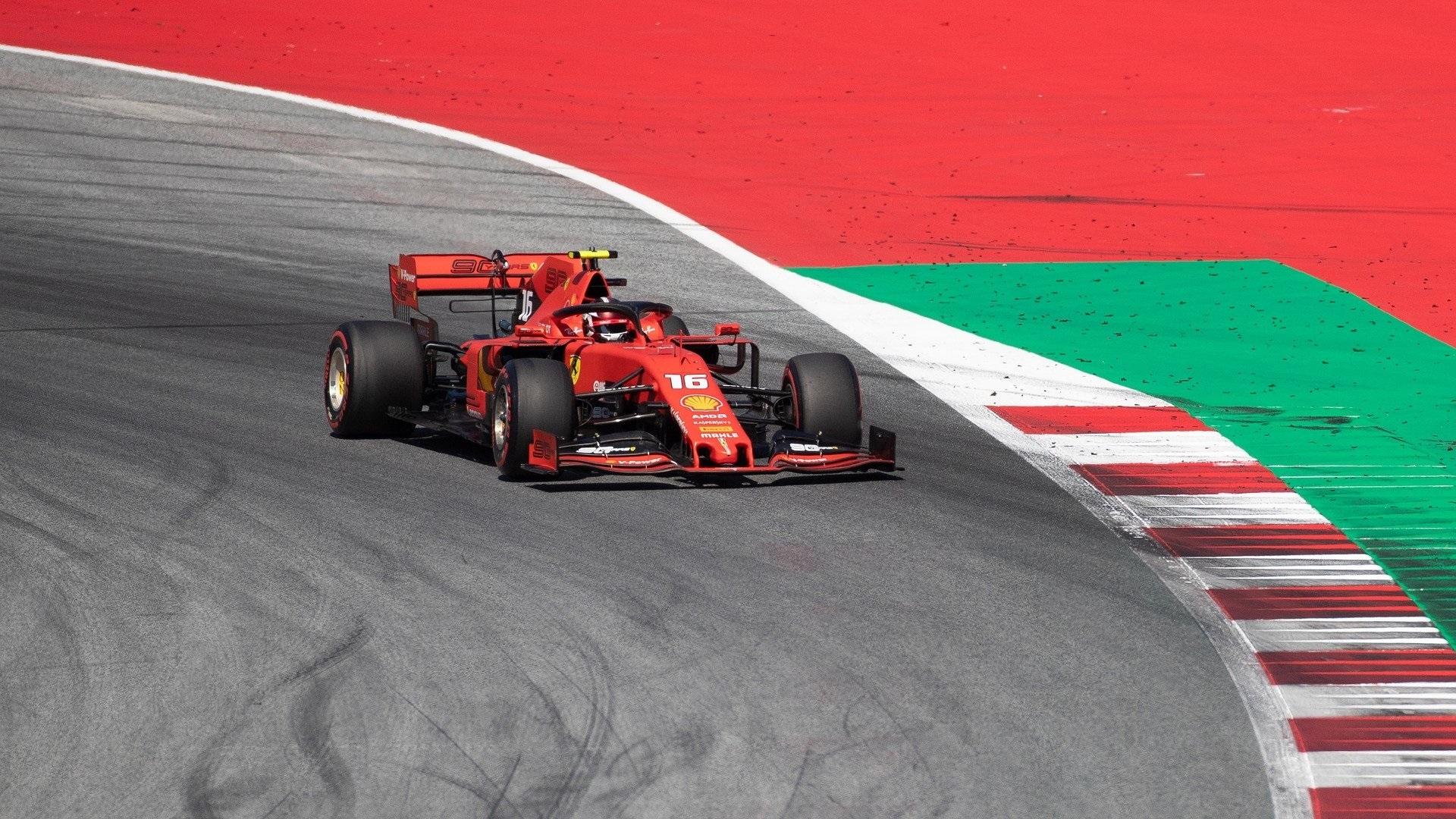 Ferrari разрабатывает «революционный» мотор