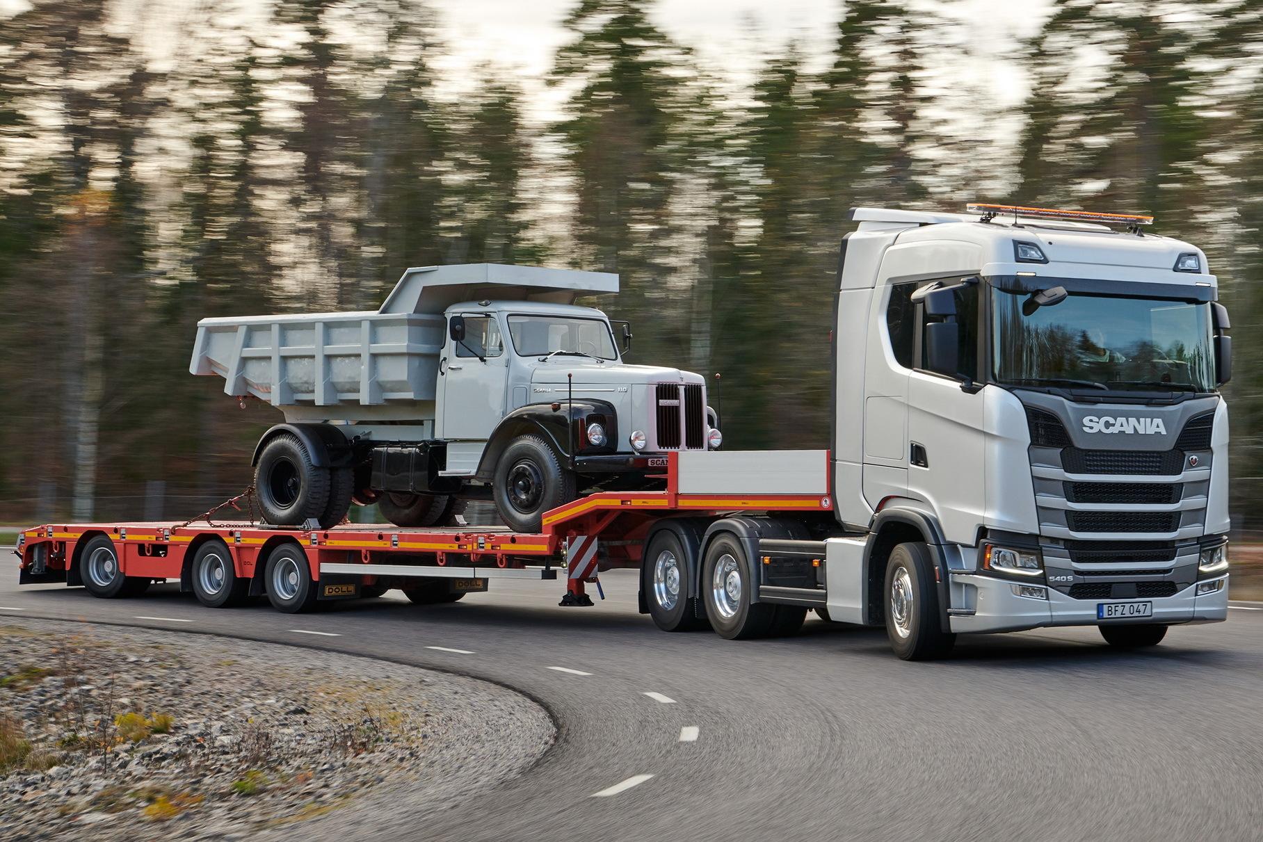 Консультанта Volvo и Scania обвинили в шпионаже в пользу России