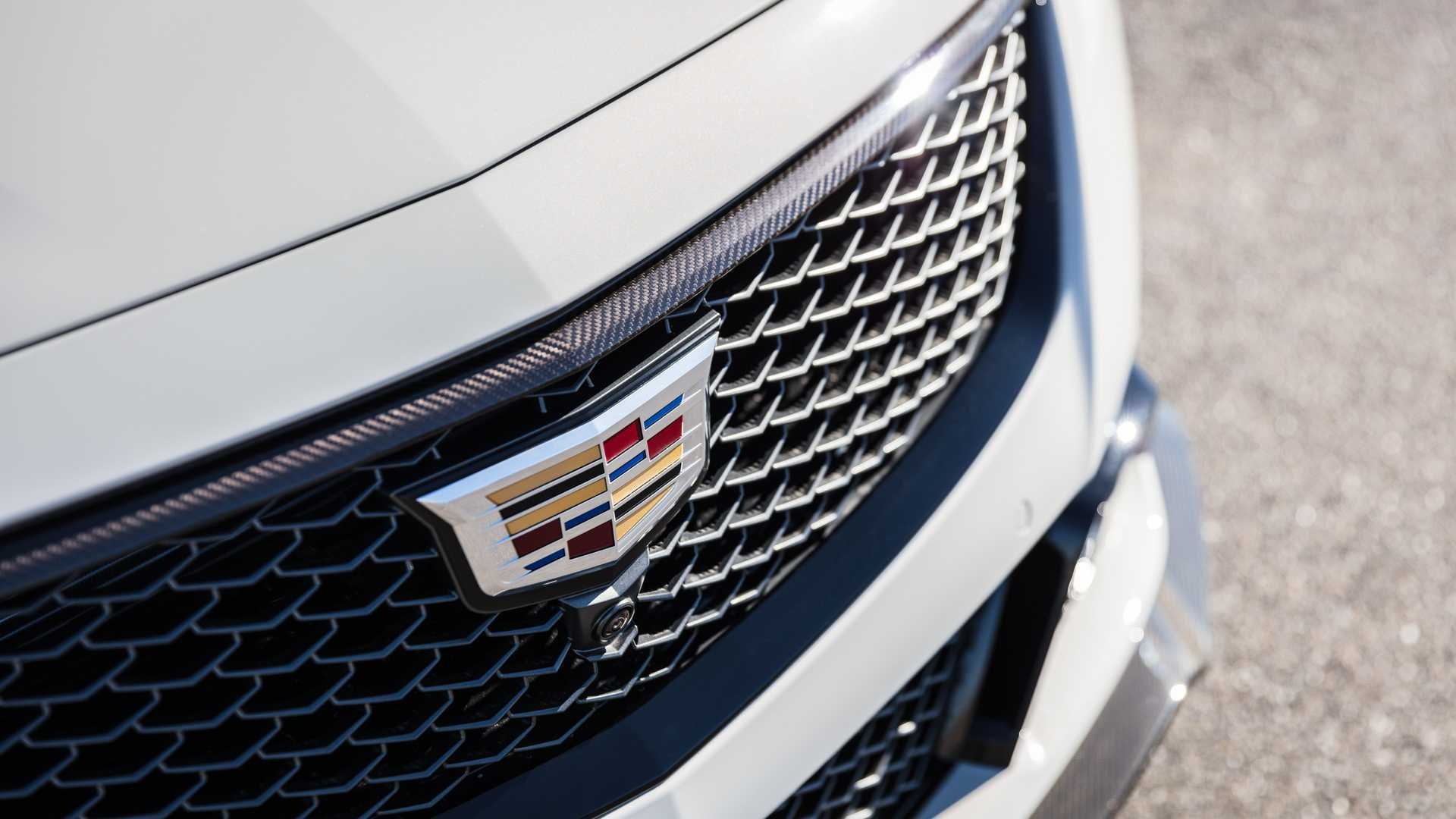 Cadillac планирует выпускать новые модели семейства Blackwing