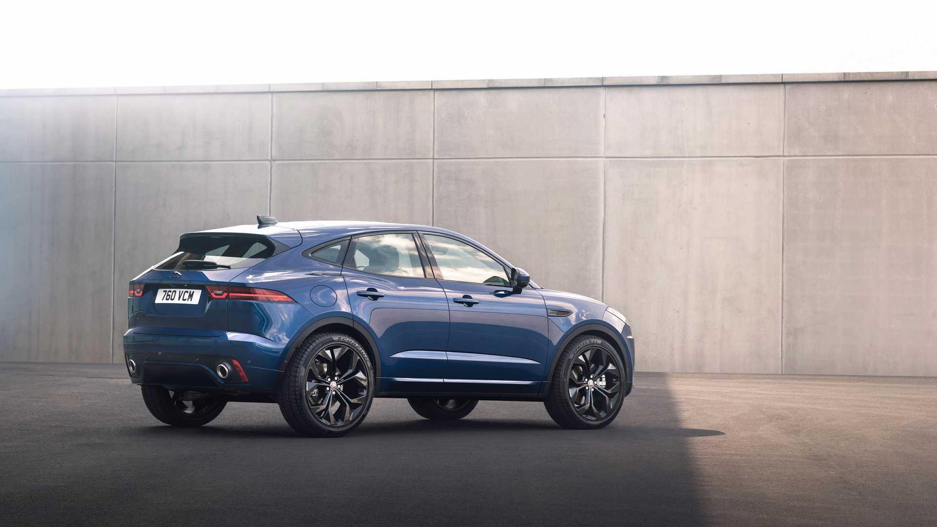 Jaguar Land Rover на четверть сократит производство