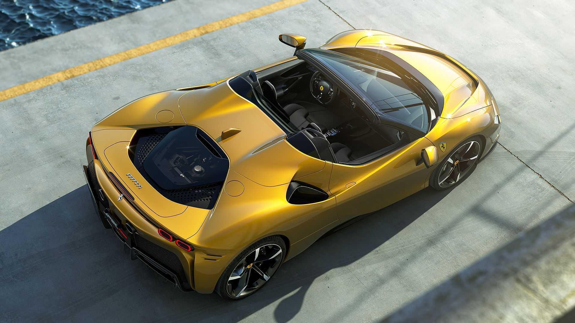 Популярность Ferrari за последнее десятилетие упала на треть